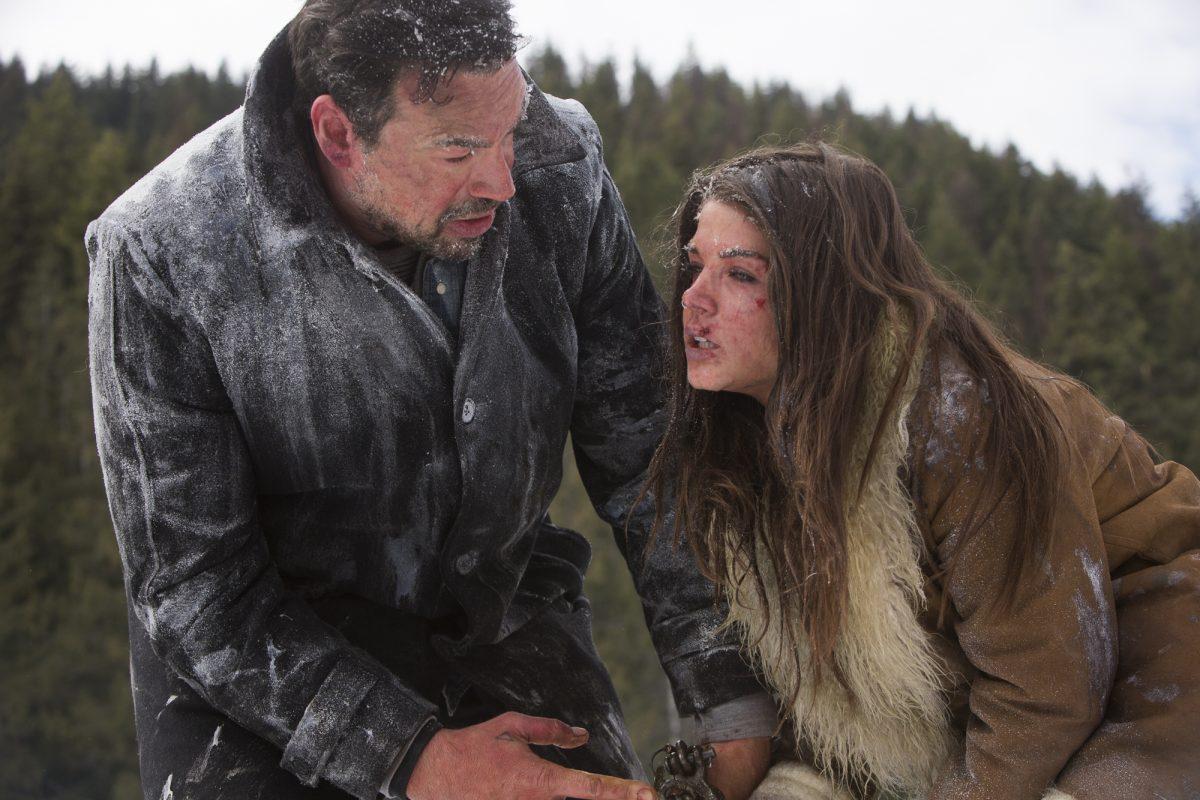 Numb starring Jamie Bamber and Stefanie von Pfetten – Review