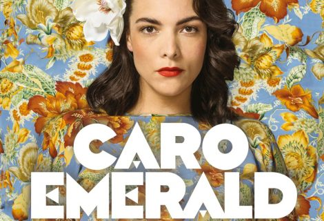 Caro Emerald is returning with a new UK Tour in 2018