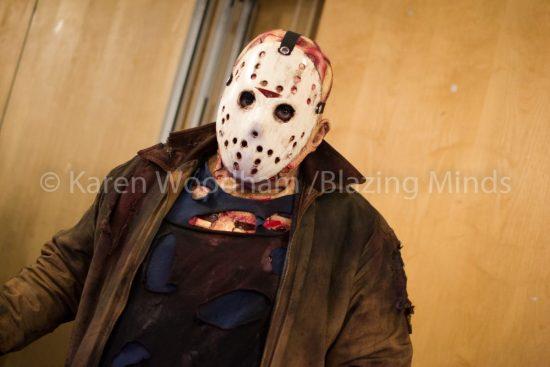Jason Vorhees (Cosplay)