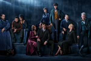 Fantastic Beasts: The Crimes of Grindelwald gets a Home Release Date