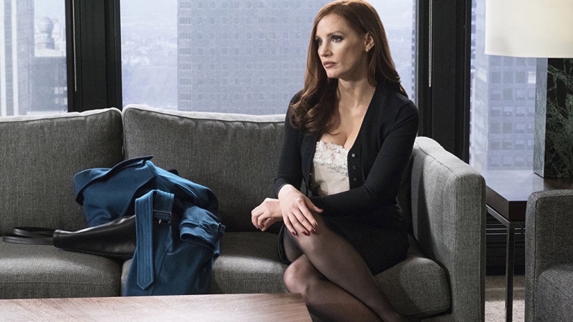 Molly's Game – Skiing, Poker and The FBI – Review