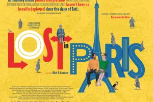 Lost in Paris, wonderfully delightful from start to finish – Review