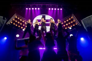 The Band Musical, Could it be magic at Venue Cymru? Review