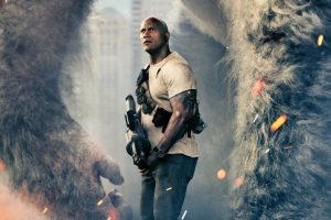 Rampage and 10 other Video Game Movie Adaptations