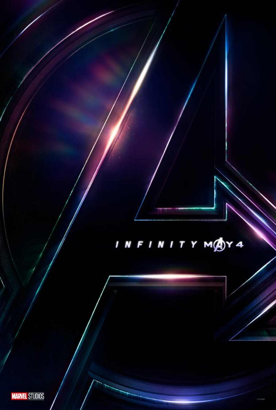 It's finally here, check out the #MarvelStudioss' #Avengers: #InfinityWar Official Trailer, it's awesome, can't wait to see this one an #IMAX screen