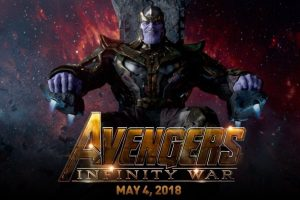 Marvel Studios' Avengers: Infinity War Official Trailer has LANDED!!