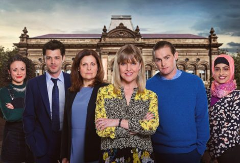 Win Love, Lies and Records on DVD
