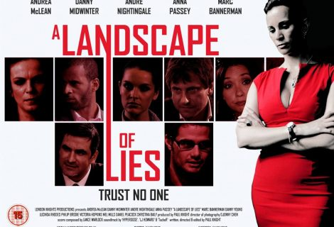Movie Review: A Landscape of Lies (Director's Cut)