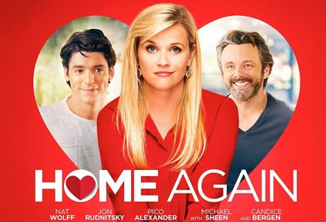 Home Again Reese Witherspoon stars in feel-good romantic comedy
