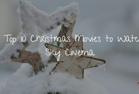 Our Top 10 Christmas Movies to Watch on Sky Cinema