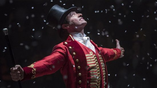 The Great Showman - Hugh Jackman
