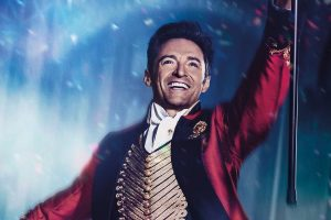 Movie Review: The Greatest Showman starring Hugh Jackman