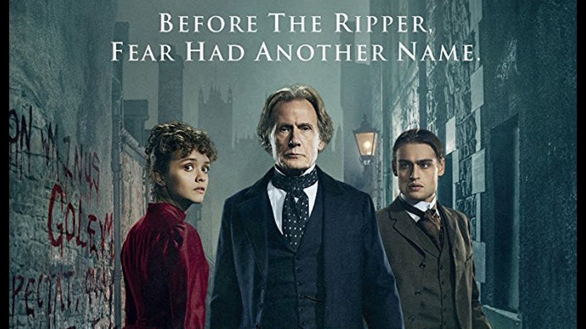 Image result for the limehouse golem