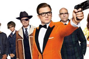 Kingsman: The Golden Circle is heading to DVD and Blu-ray – Release Dates