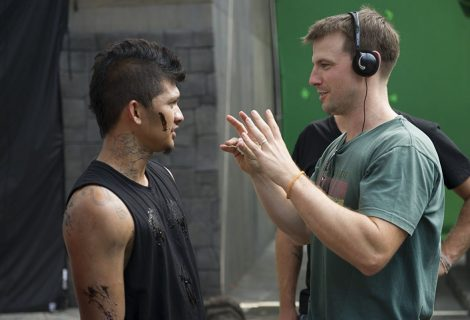 We Chat to Beyond Skyline's Writer/Director, Liam O'Donnell About His Movie Influences