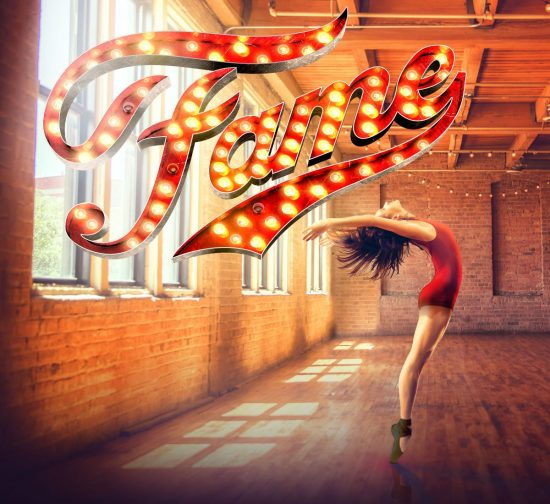 Fame - The Musical heads to Venue Cymru