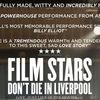 Film Stars Don't Die In Liverpool screens at the Liverpool Philharmonic Hall