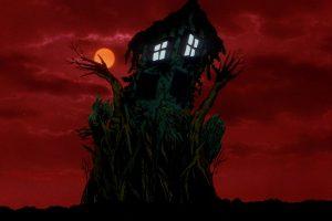 Win HOUSE [Masters of Cinema] Blu-ray