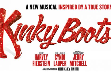 Cast Announced for Kinky Boots UK Tour including Venue Cymru