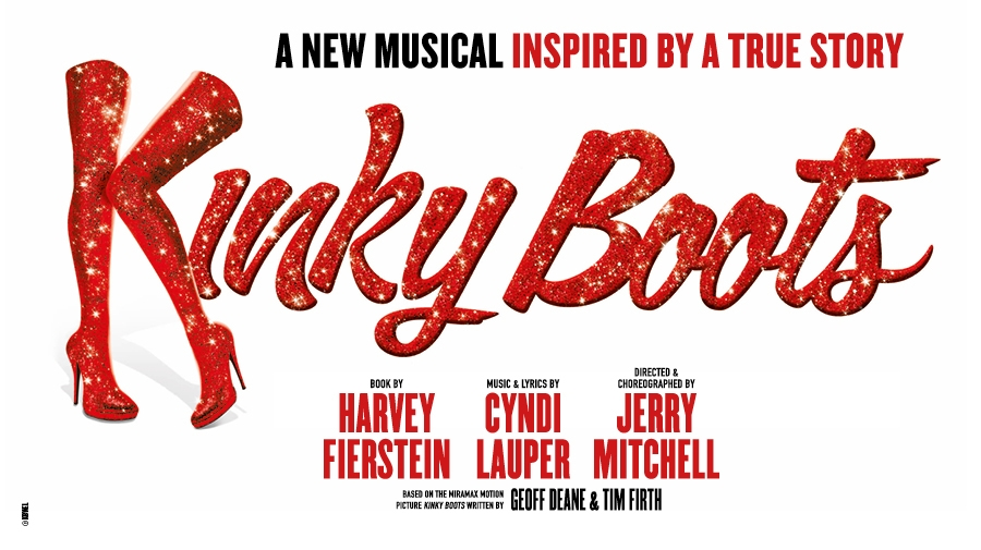 Cast Announced for Kinky Boots UK Tour including Venue Cymru