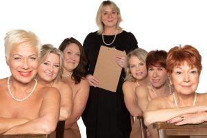Calendar Girls, A Charming, Emotional Comedy at Venue Cymru
