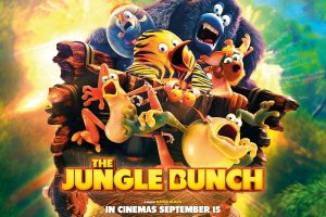 Movie Review: The Jungle Bunch – Out Now