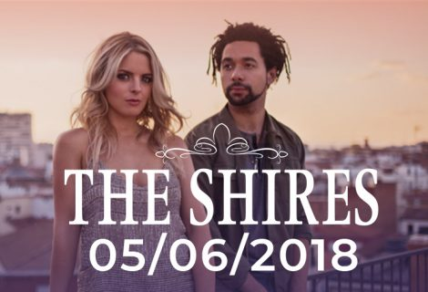The Shires Announce 3rd Album and UK Tour Dates including Venue Cymru