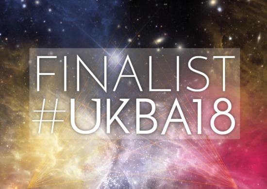 UKBA18 Finalist Blazing Minds