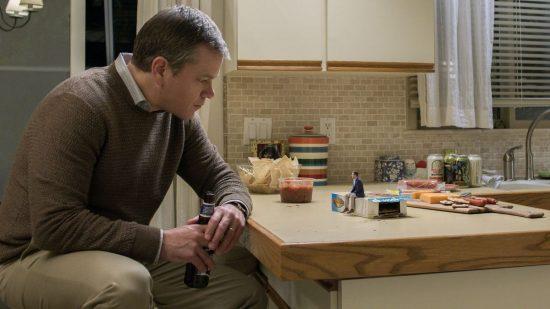 Downsizing (Matt Damon)