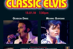 Interview with Peter Phillips – Producer of the Porthcawl Elvis Festival