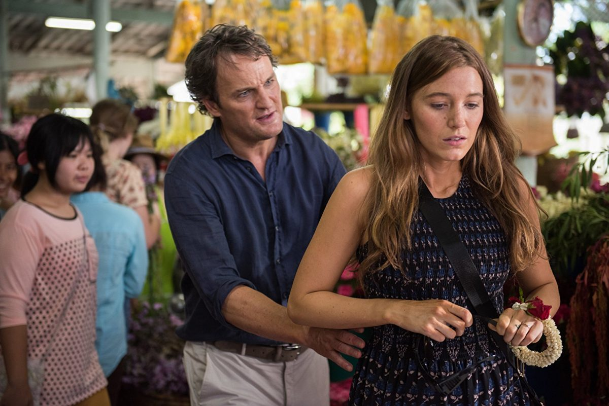 Movie Review: All I See Is You starring Blake Lively and Jason Clarke