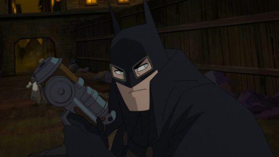 Batman Gotham By Gaslight - Bruce Greenwood
