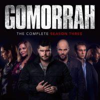 Gomorrah - The Series Season 3 DVD & Blu-ray Release Date