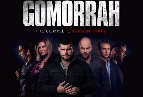 Gomorrah – The Series Season 3 DVD & Blu-ray Release Date