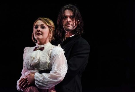 The Strange Case of Jekyll and Hyde – Theatre Preview