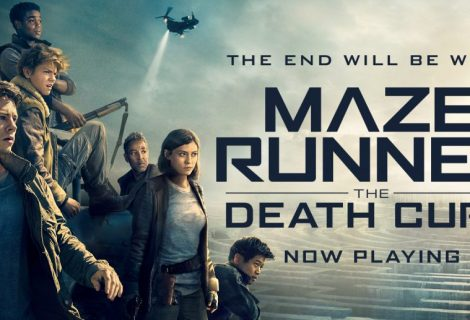 Movie Review: Maze Runner – The Death Cure