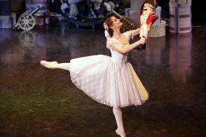 The Russian State Ballet head to Venue Cymru, Llandudno