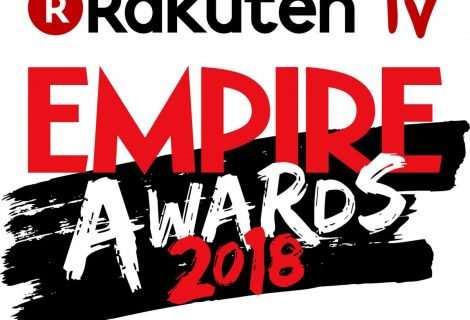 Rakuten TV announced as headline sponsor for Bauer Media's Empire Awards