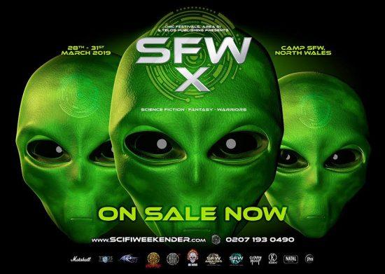 SFW X - 2019
