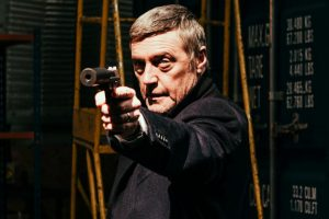 British Crime Thriller Tango One Trailer Released