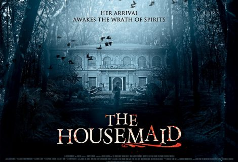 WIN THE HOUSEMAID [Montage Pictures] Dual Format (Blu-ray & DVD) edition