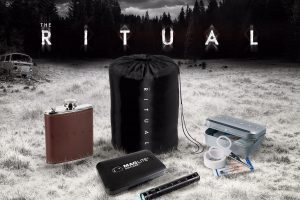 Win a 'The Ritual' Merchandise Pack and DVD