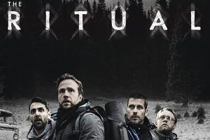 Movie Review: The Ritual, an Intense and Suspenseful Horror