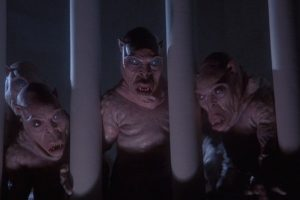 Movie Review: The Gate, a Horror Cult Classic Remastered