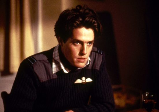 Lair of the White Worm (Hugh Grant)