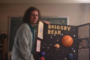 Brigsby Bear Heads to DVD and On Digital this April