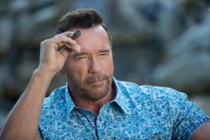 Movie Review: Killing Gunther starring Arnold Schwarzenegger