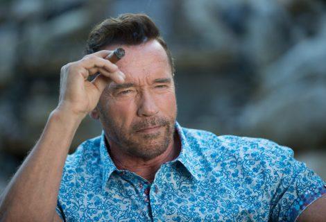 Movie Review: Killing Gunther starring Arnold Schwarzenegger