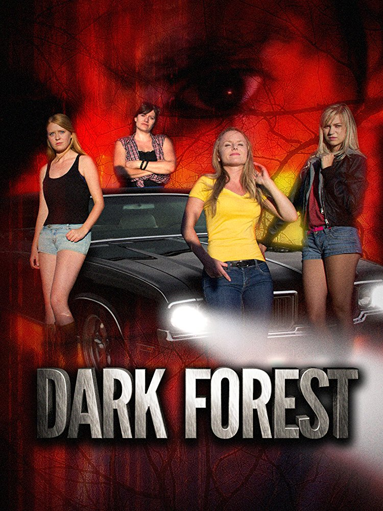 Remember back in the 80s when we had those brilliantly mass-produced horror movies that we all used to love watching at our friend'shouse, well Dark Forest is very much like one of those movies