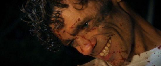 Dark Forest (Dennis Scullard as Peter)